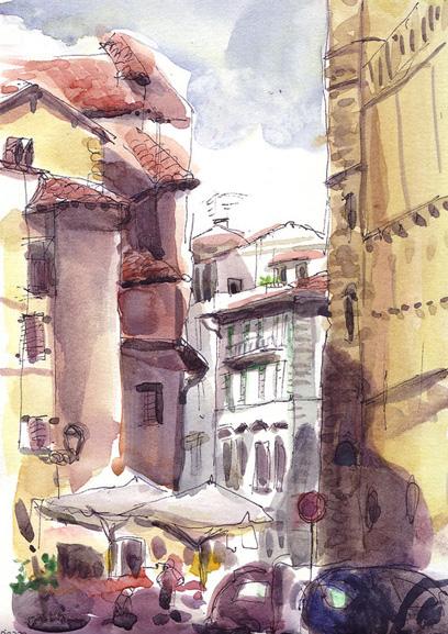 Florence 2004